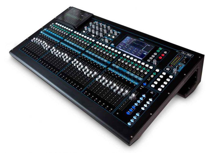 QU-32 - Mixer digital [0]