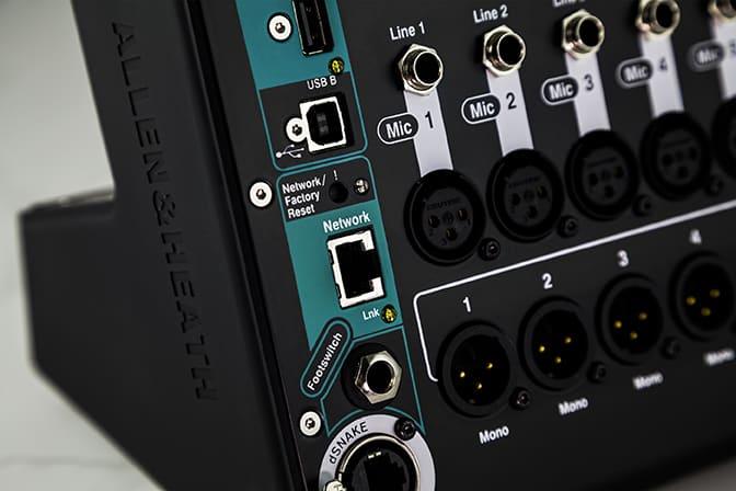 QU-SB - Mixer digital [3]