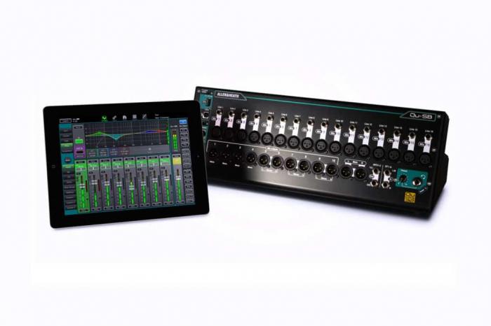 QU-SB - Mixer digital [4]