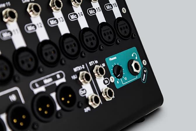 QU-SB - Mixer digital [2]