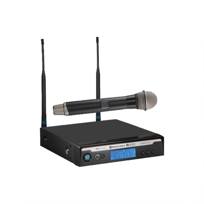 R300 HD - Sisteme wireless [0]