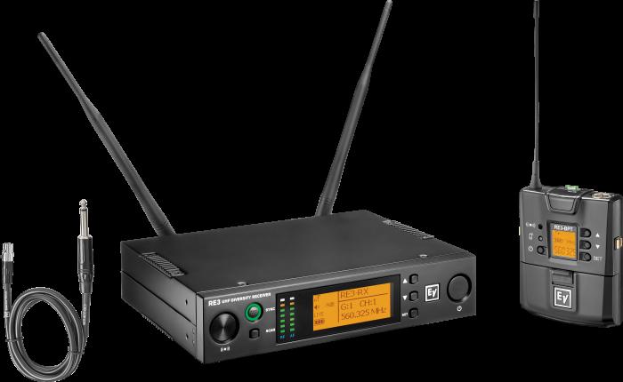 RE3-BPGC-8M - Sistem wireless [3]
