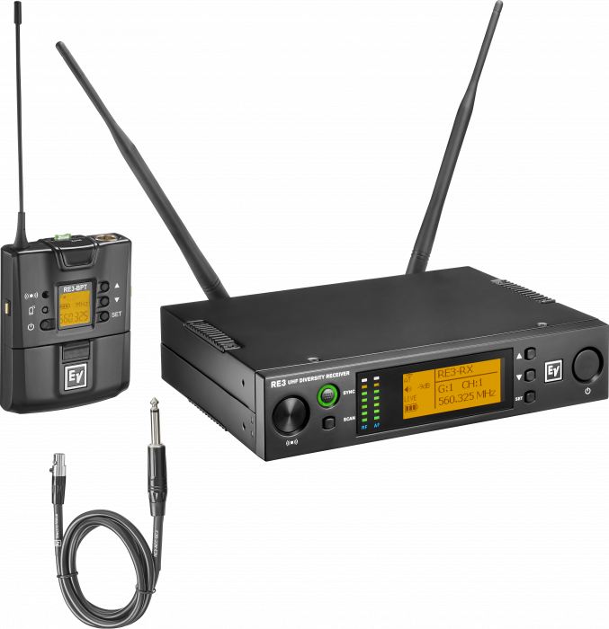 RE3-BPGC-8M - Sistem wireless [2]
