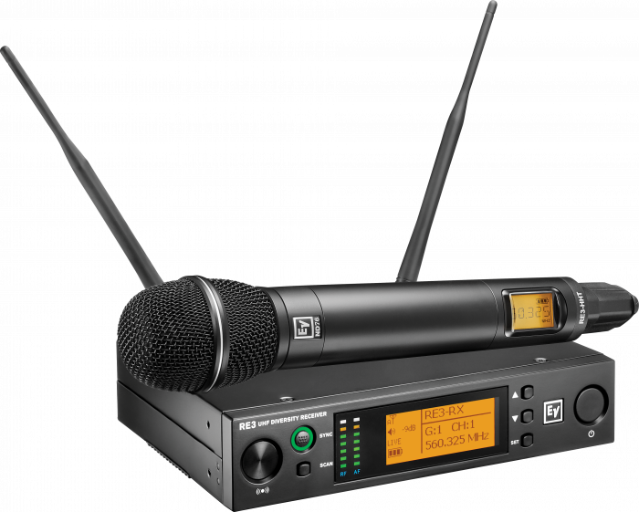 RE3-ND76-8M - Sistem wireless [3]