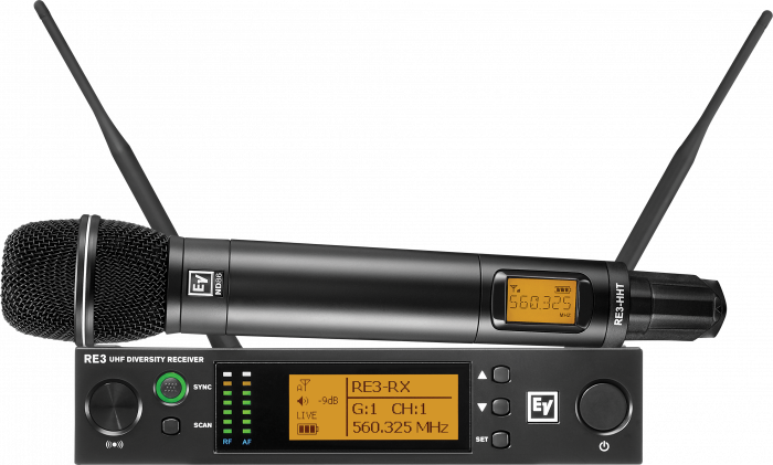 RE3-ND86-8M - Sistem wireless [2]