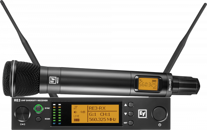 RE3-ND96-8M - Sistem wireless [2]