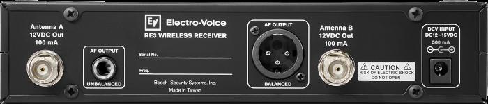 RE3-RX-8M - Receiver wireless [2]