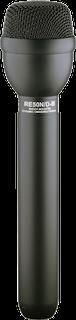 RE50N/D-B - Microfon pentru interviu [0]