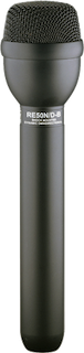 RE50N/D-B - Microfon pentru interviu [1]
