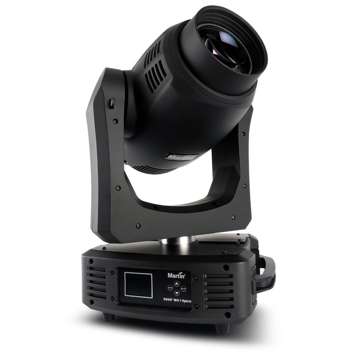 RUSH MH 7 Hybrid - Moving head all-in-one [2]