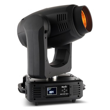 RUSH MH 7 Hybrid - Moving head all-in-one [0]