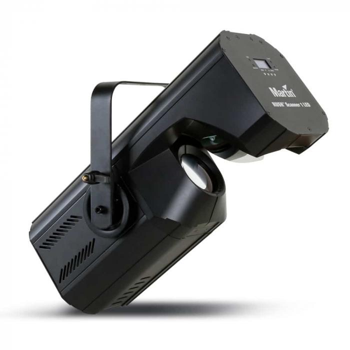 RUSH Scanner 1 LED - Proiector tip Scanner [0]