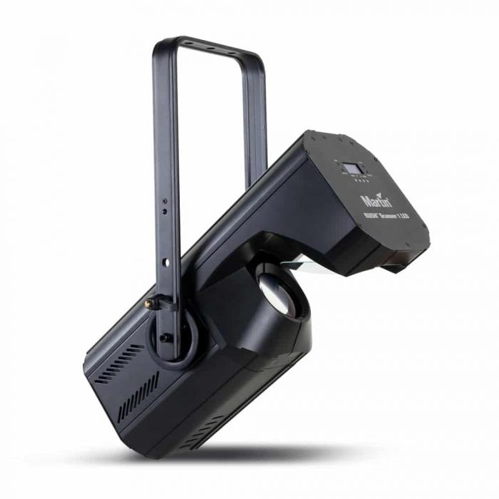 RUSH Scanner 1 LED - Proiector tip Scanner [2]