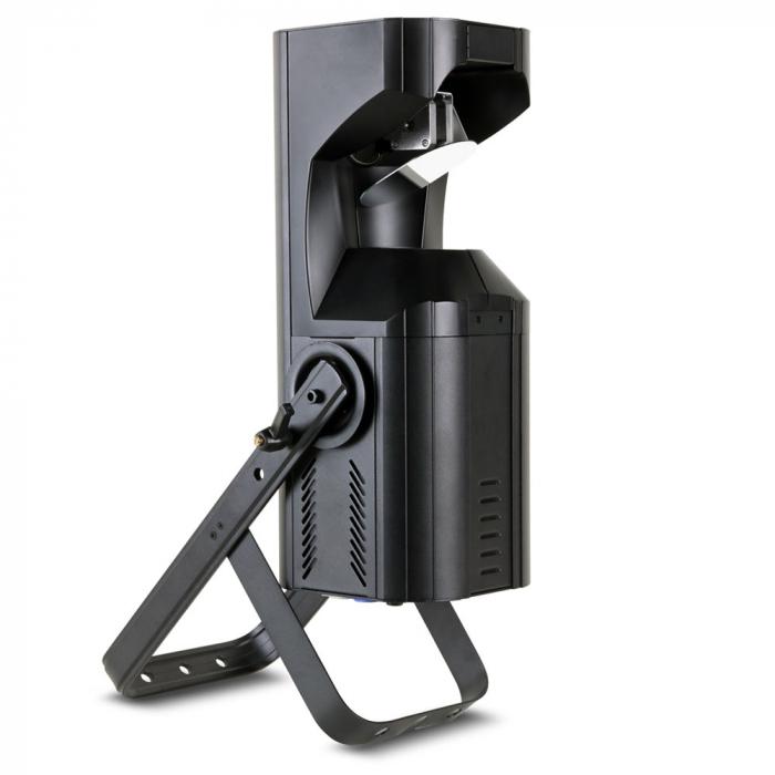 RUSH Scanner 1 LED - Proiector tip Scanner [4]