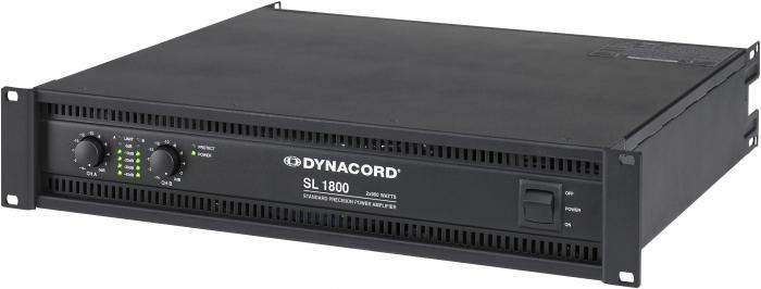 SL 1800 - Amplificator de putere [1]