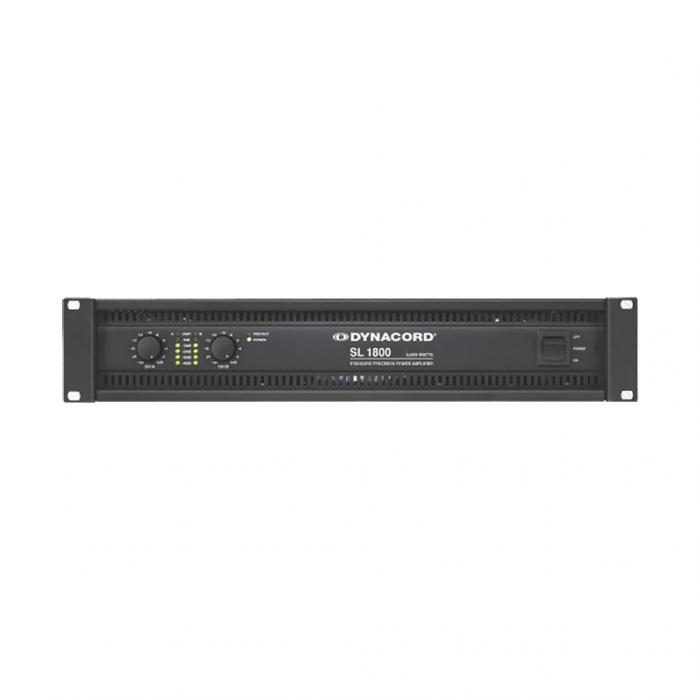 SL 1800 - Amplificator de putere [0]