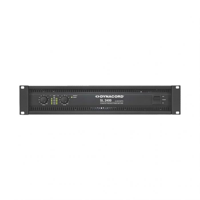 SL 2400 - Amplificator de putere [0]