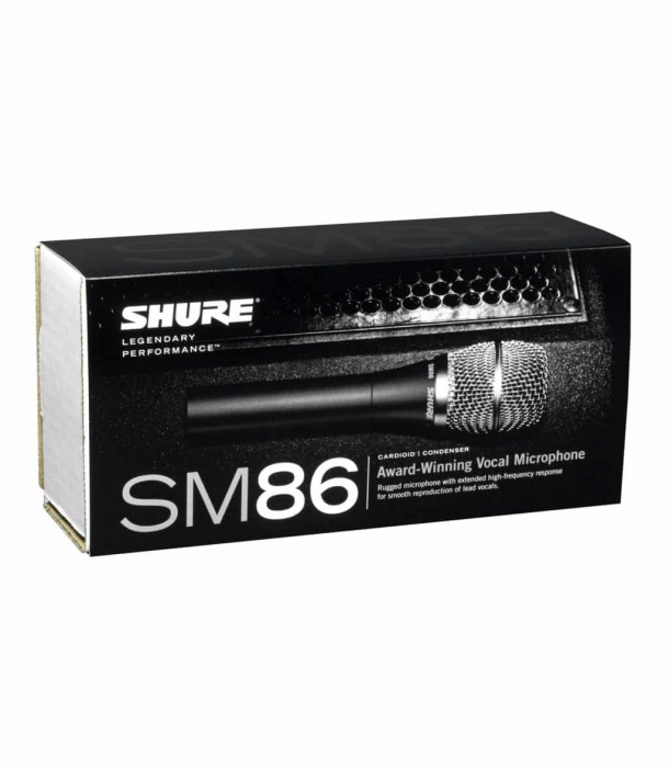 SM86 - Microfon pentru live [1]