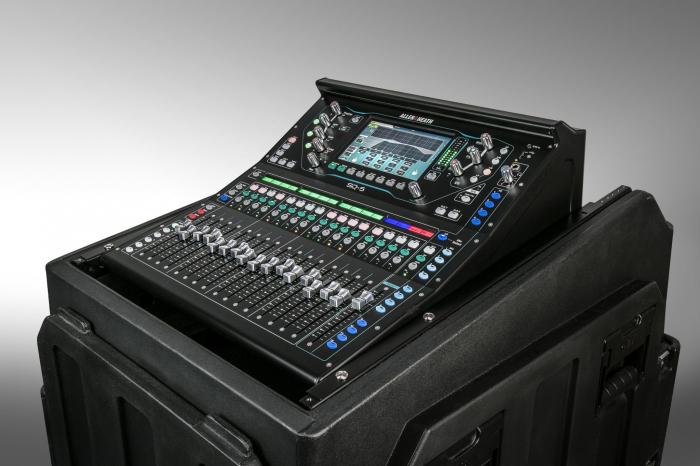 SQ5 - Mixer digital [9]