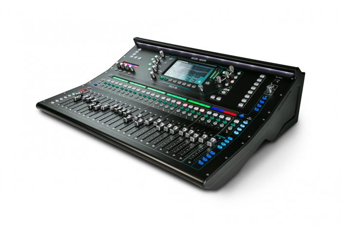 SQ6 - Mixer digital [1]