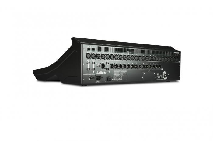 SQ6 - Mixer digital [5]