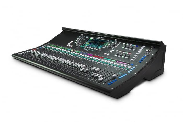 SQ7 - Mixer digital [2]