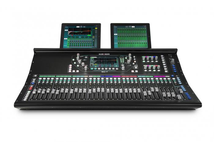 SQ7 - Mixer digital [6]
