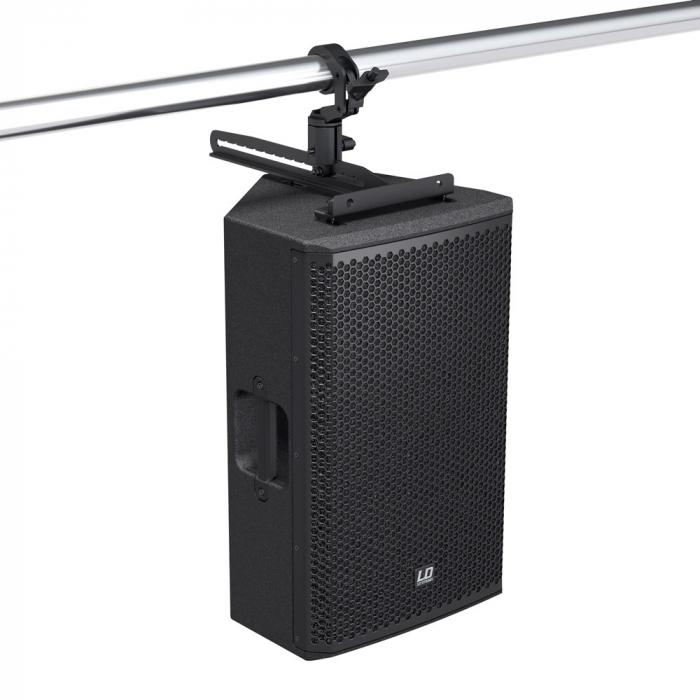 STINGER G3 TMB - Sistem de prindere pe schelă [1]