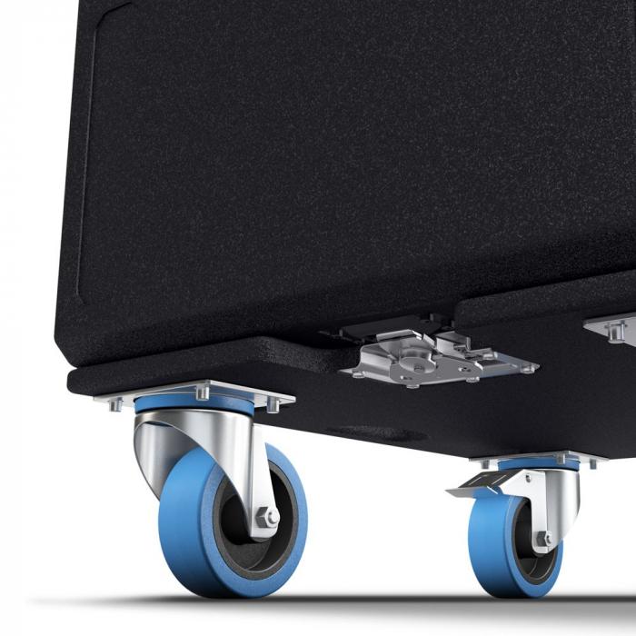 STINGER SUB 15 G3 CB - Placă de transport cu roți pentru subwoofer [2]