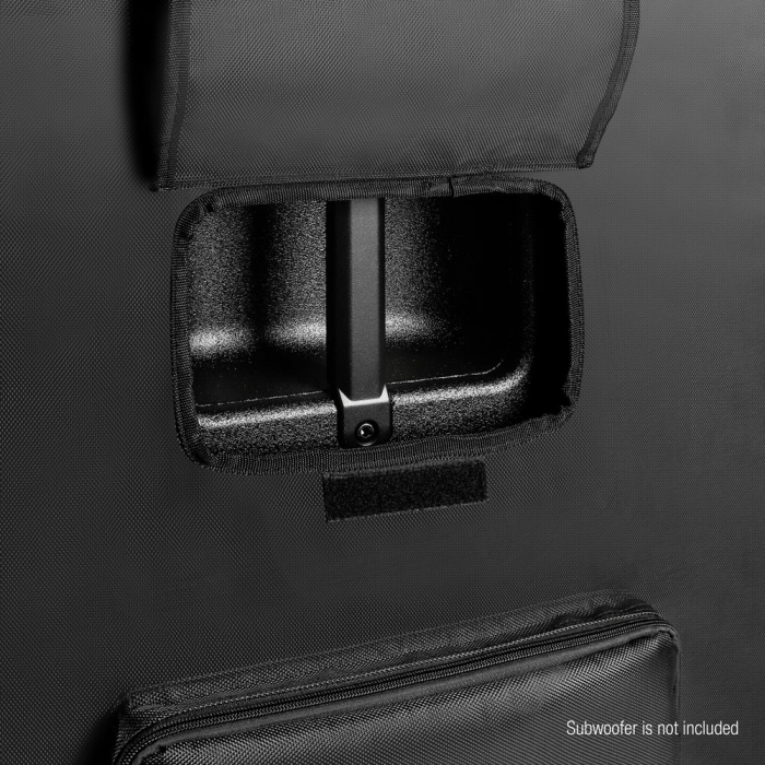 STINGER SUB 15 G3 PC - Husă protecție subwoofer [3]