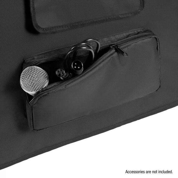 STINGER SUB 15 G3 PC - Husă protecție subwoofer [2]