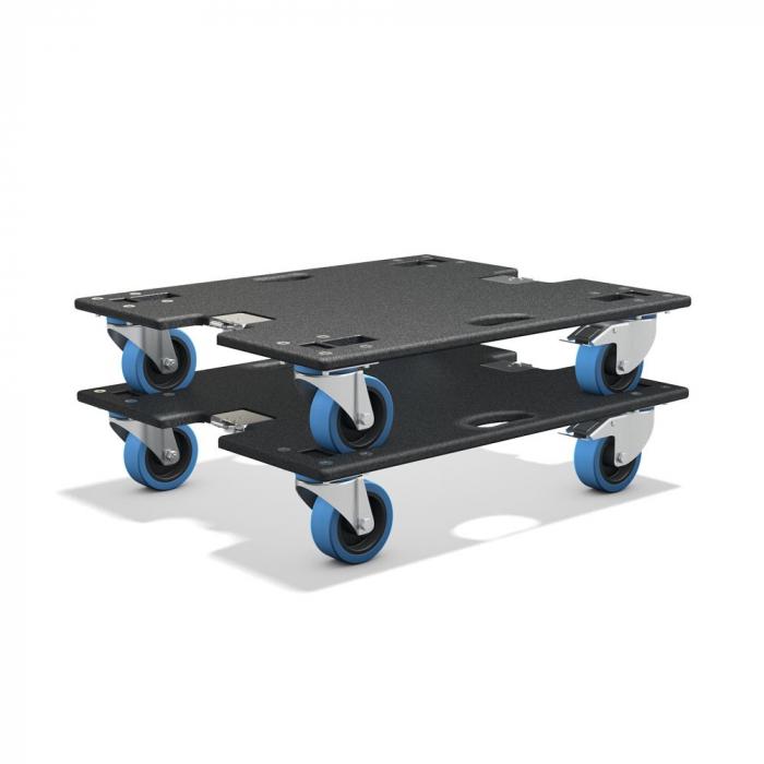 STINGER SUB 18 G3 CB - Placa de transport cu roti pentru subwoofer [4]