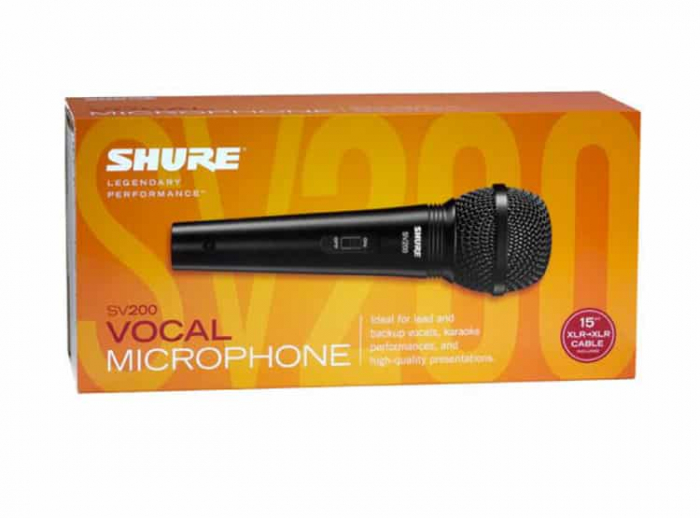 SV200 - Microfon pentru live [1]