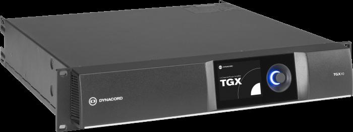 TGX10 DSP - Amplificator de putere [3]