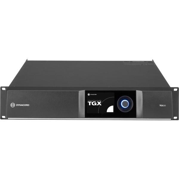 TGX20 DSP - Amplificator de putere [0]