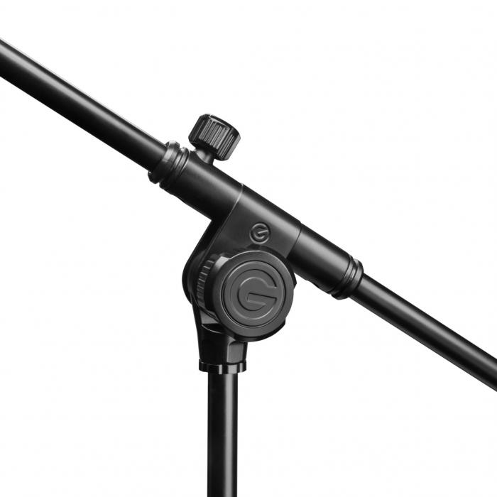 TMS 4321 B - Stativ microfon touring [6]