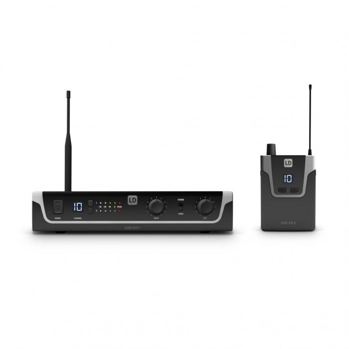 U308 IEM HP - Sistem In Ear Monitor [1]