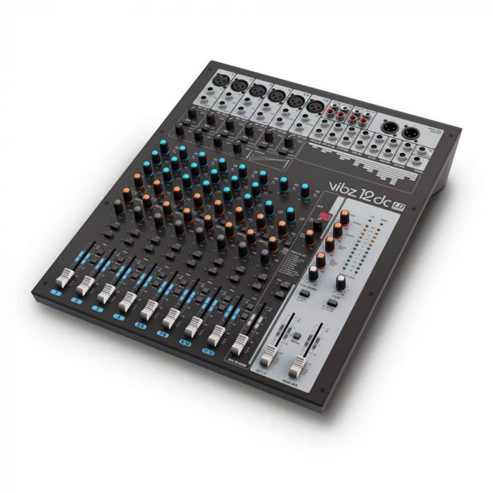 VIBZ 12 DC - Mixer analogic [0]