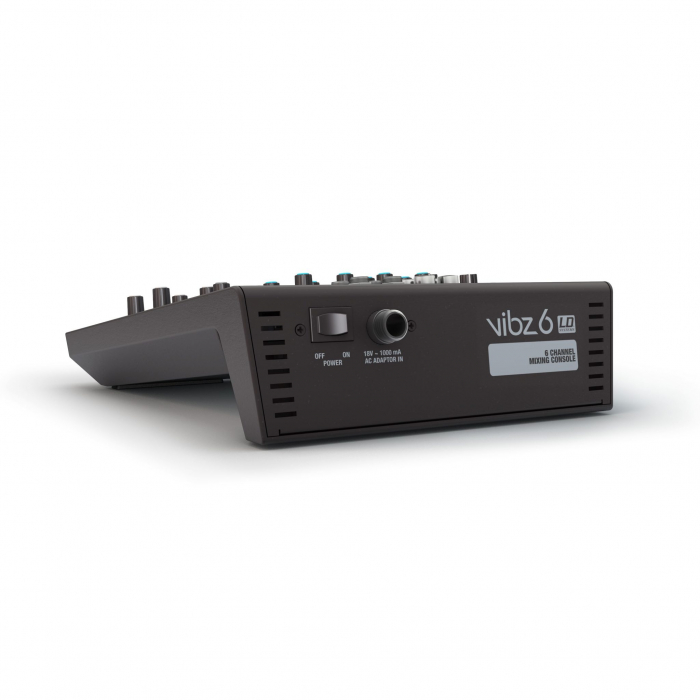 VIBZ 6 - Mixer analogic [3]
