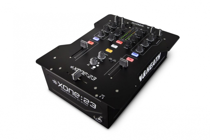 XONE:23 - Mixer pentru DJ [0]