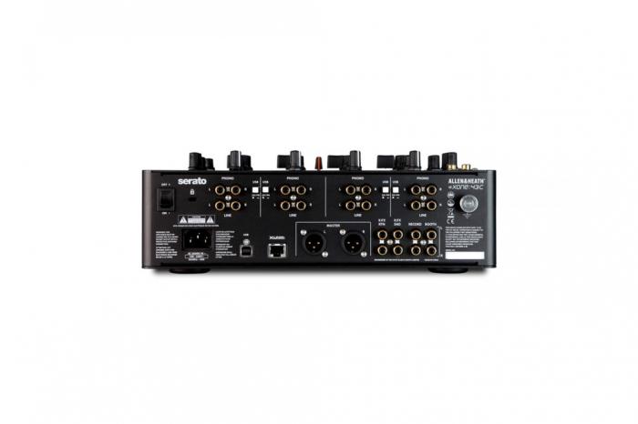 Xone:43C - Mixer pentru DJ [4]