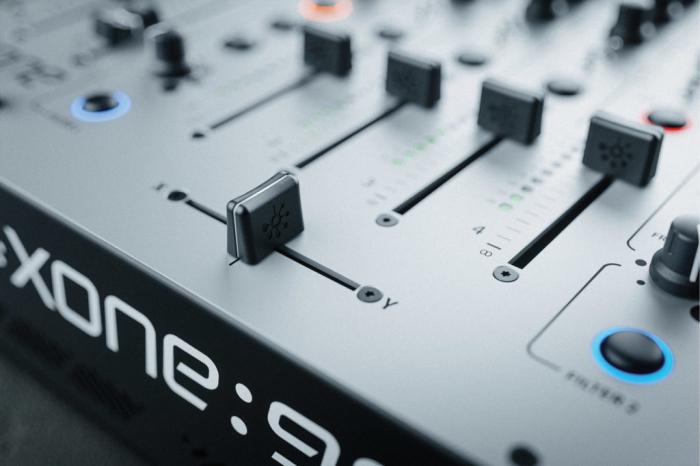 XONE:96 - Mixer pentru DJ [6]