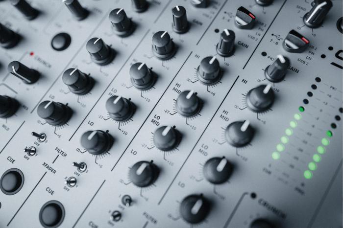 XONE:96 - Mixer pentru DJ [4]