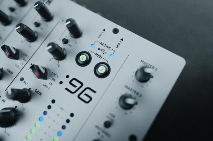 XONE:96 - Mixer pentru DJ [10]