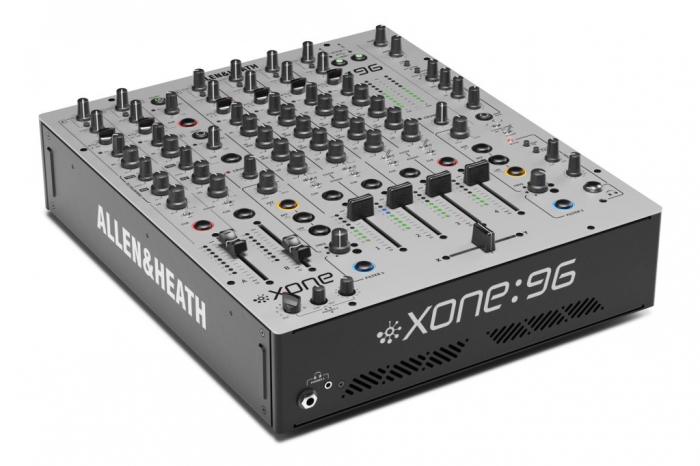XONE:96 - Mixer pentru DJ [0]