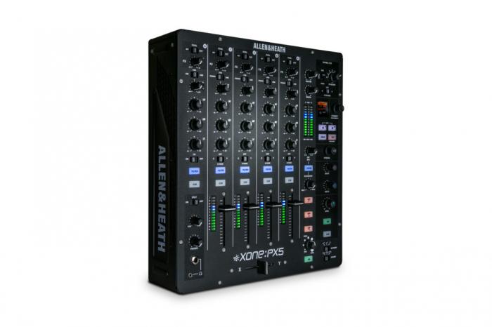 XONE:PX5 - Mixer pentru DJ [1]