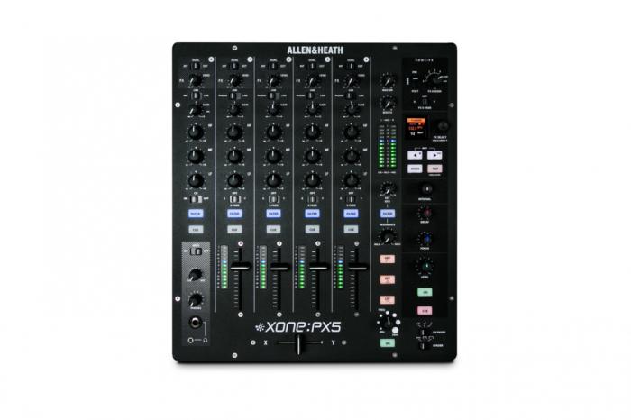 XONE:PX5 - Mixer pentru DJ [18]
