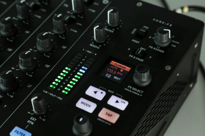 XONE:PX5 - Mixer pentru DJ [9]
