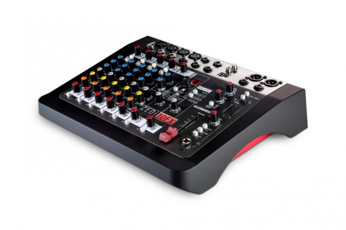 ZEDi10FX - Mixer analogic compact [0]