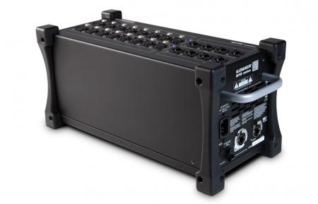 AB168 - Audio Rack pentru mixerele Qu & GLD [5]